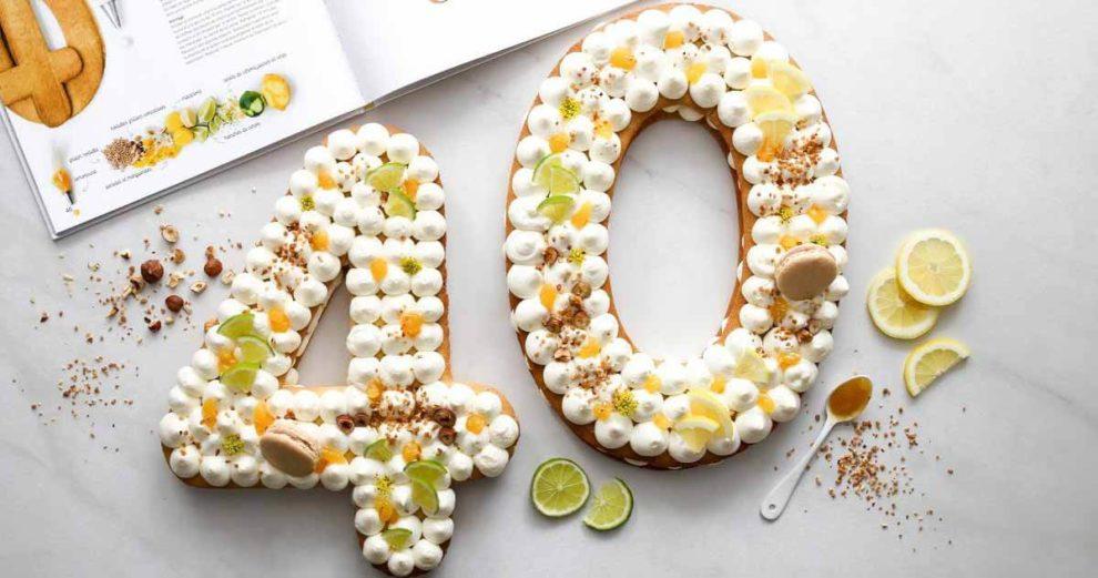 Number cake40