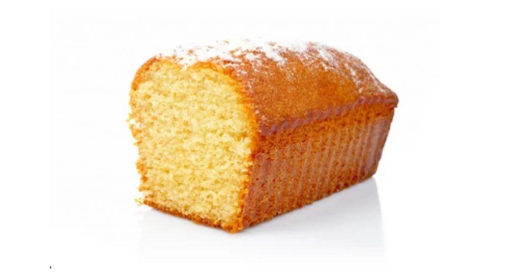 Un gâteau nature à la saveur incomparable